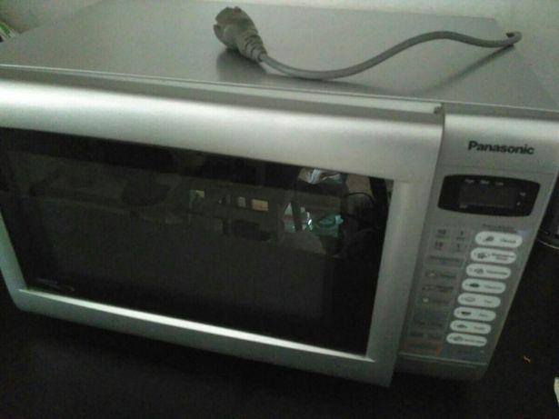 Микроволновая печь panasonic s554mf