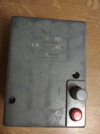 Автоматический выключатель АП50 Б3МТ