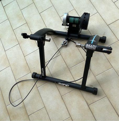 Rolo de treino de bicicleta B'Twin