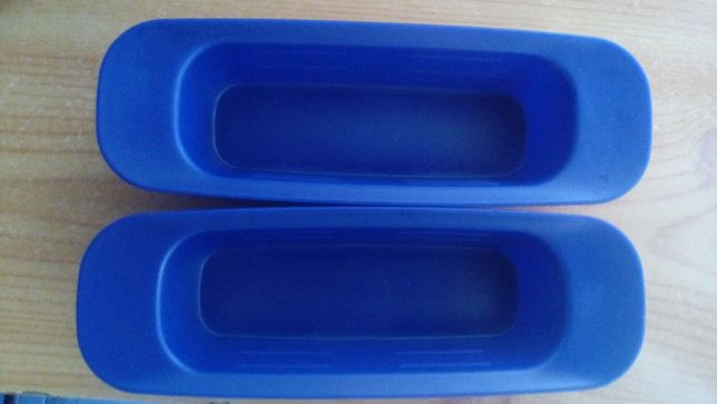 Moldes para Barritas Tupperware