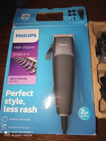 Philips maszynka do strzyżenia