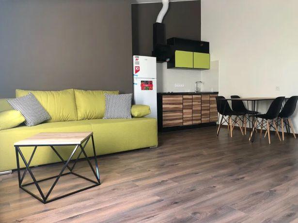 Сдам стильную квартиру в ЖК Wood&Park, Центр