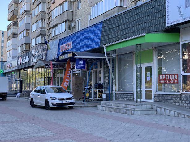 Аренда помещения ул.Харьковская 12