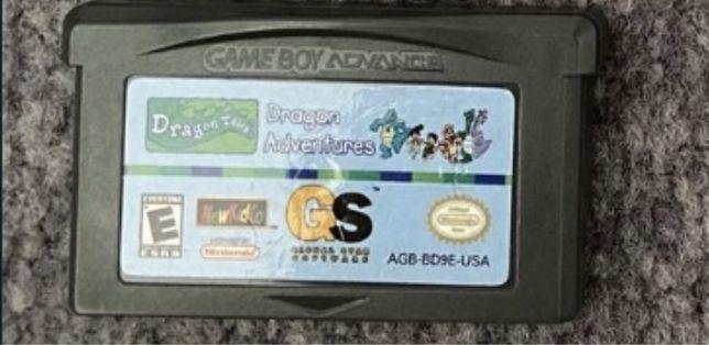 Dragon Adventures Gra Nintendo DS / GameBoy
