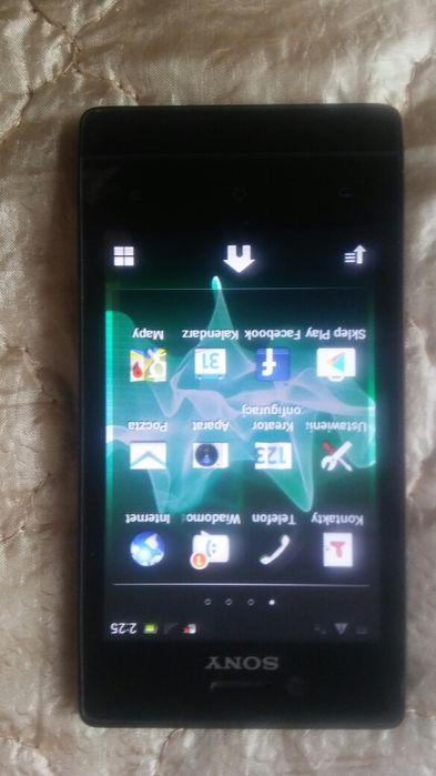 Telefon Sony xperia Brzeg - image 1