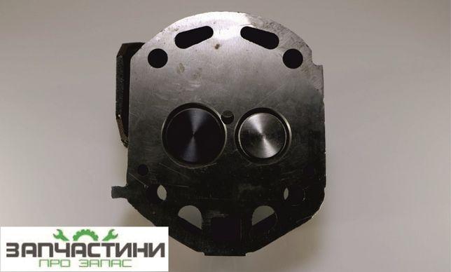 Головка циліндра в зборі К16 / R15ND / R16ND / JD16 / до мототрактора