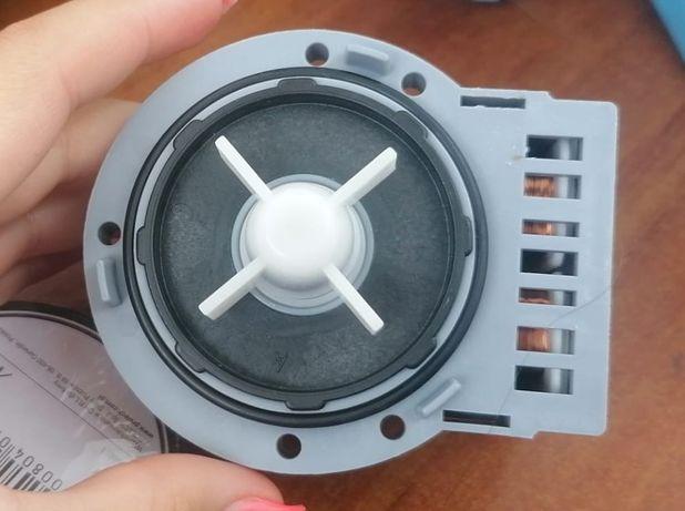 Bomba de esgoto magnética