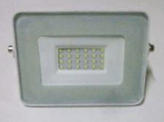 Projetor LED 10W, IP65