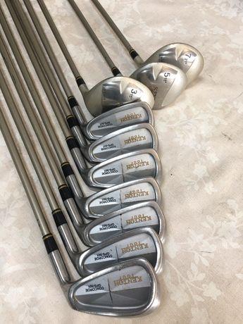 Клюшка для гольфа тележка для гольфа сумка для клюшек паттер