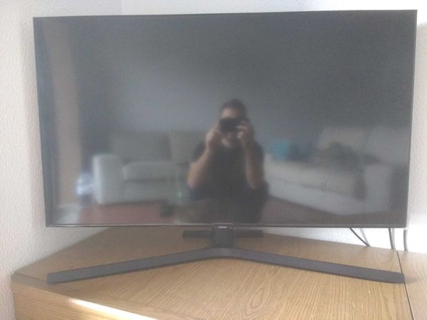 TV Samsung UHD 4K 43''