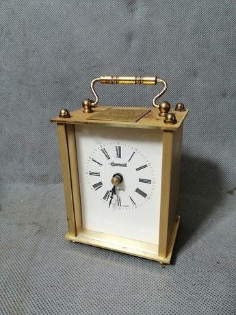 Ładny zegar kominkowy kareciak 1