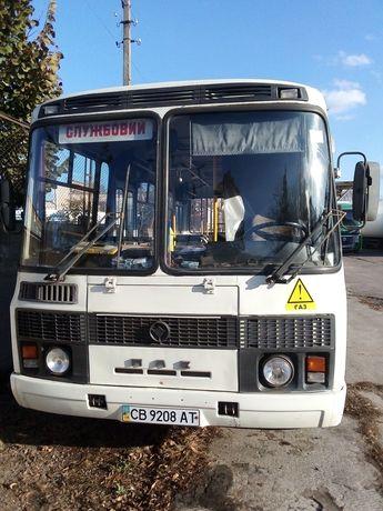 Автобус Паз пассажирский