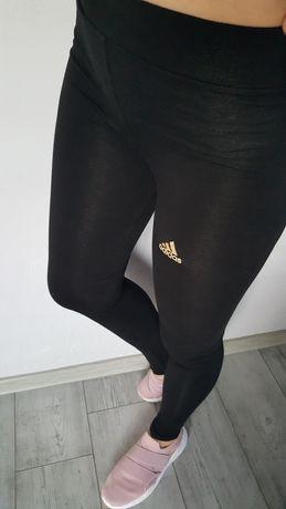 Leginsy logo Adidas legginsy S M L XL