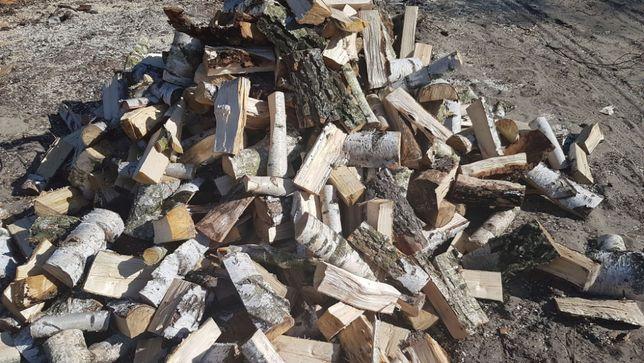 Sprzedam drewno kominkowe