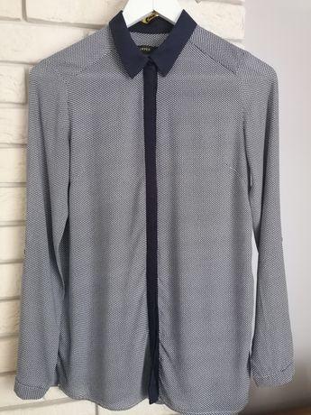 Bluzka koszulowa Reserved r. 34