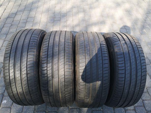 Opony Michelin Primacy 3 - 235/55/18