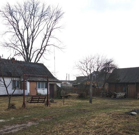 Продам будинок смт Колки