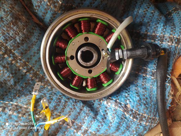 Генератор zongshen viper 200-250cc