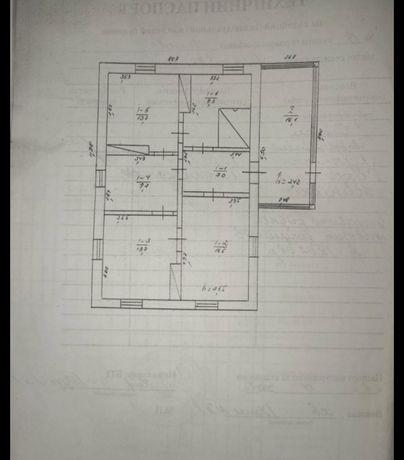 Продається будинок в с.ілляшівка