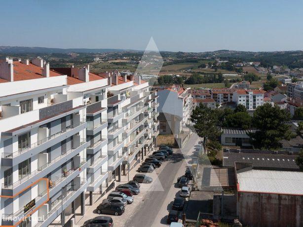 Apartamento T1 + 1 Duplex em Alcobaça