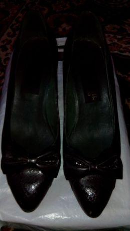 туфли женские,импортные,размер 38.