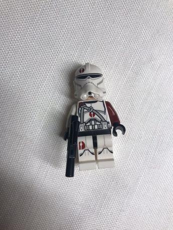 Figurka LEGO Star Wars BARC Clone Trooper