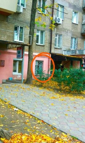 Продам помещение 53 м. кв. Пр. Гагарина, дом 96/Подстанция/Нагорка