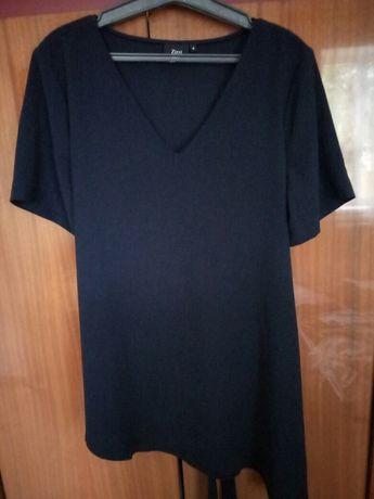 Блуза, туника большой размер