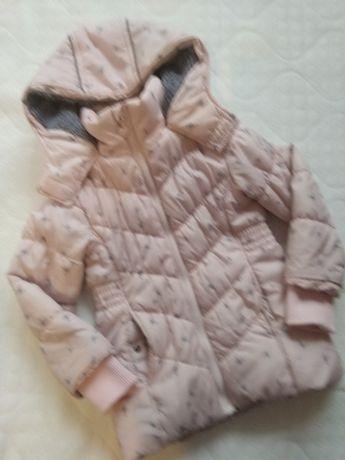 Куртка 2-3 роки розмір 98 на флісі