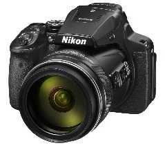 Nikon CoolPix P900 zoom X83