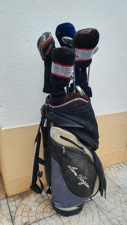 Set tacos golfe + saco