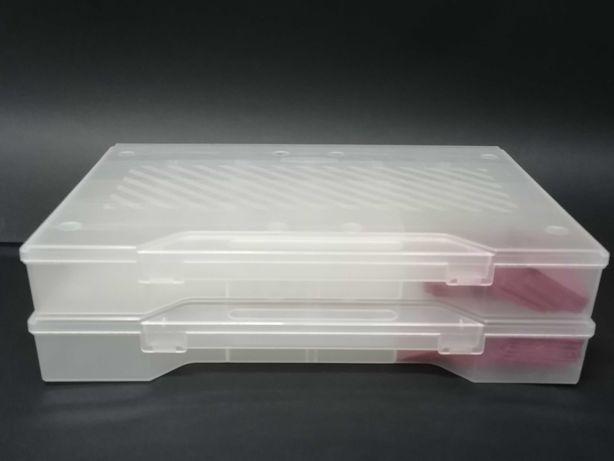 Caixas de Arrumação - Lote 4 unidades