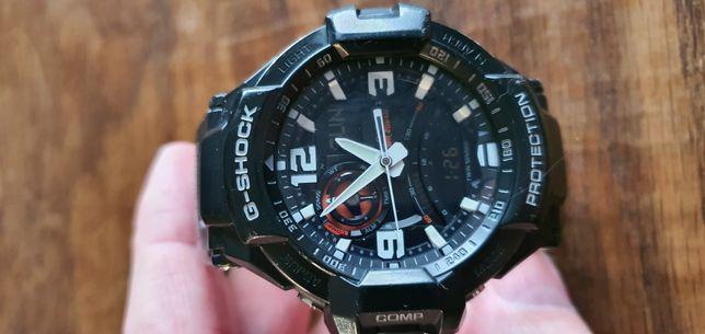 Casio g shock GA 1000, Szczecin