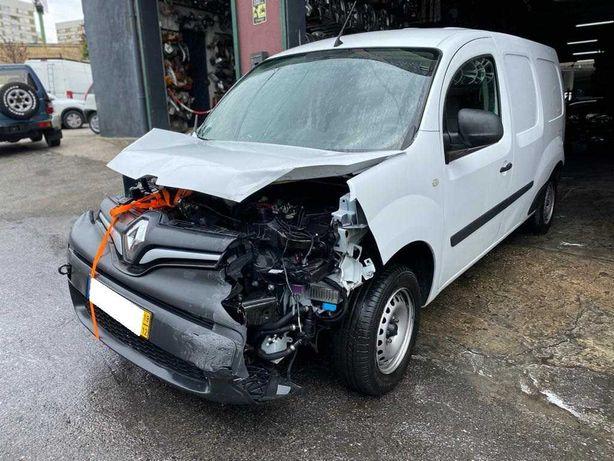 Renault Kangoo 1.5 DCI 3 lug de 2019