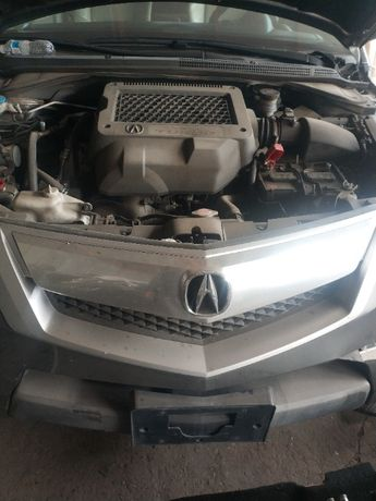 Разборка запчасти Acura RDX 2010 год 2.3