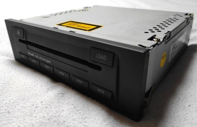 NOWA Zmieniarka CD Audi - model CX-CA1090L