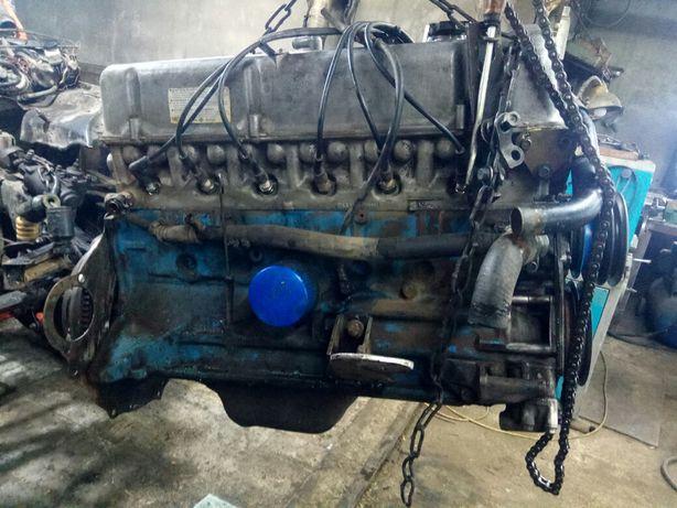 Двигатель nissan l28