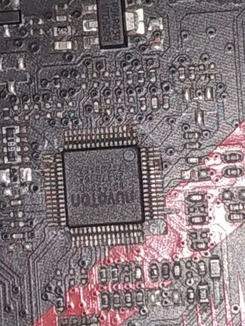 Материнська плата Asus strix B250h Gaming. Неробоча!!!