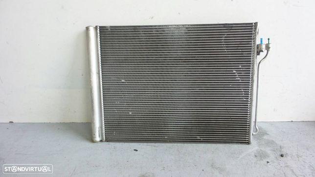 Radiador Ar Condicionado Ac Bmw 5 (F10)
