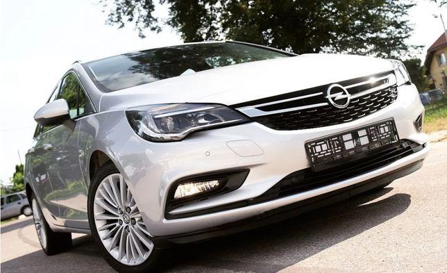 Opel Astra G 2016