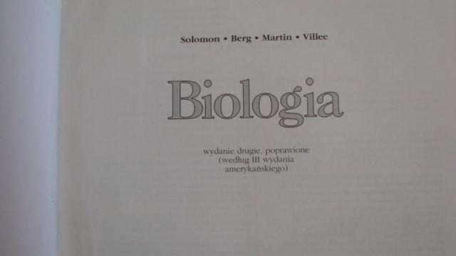 Biologia Villee 'go