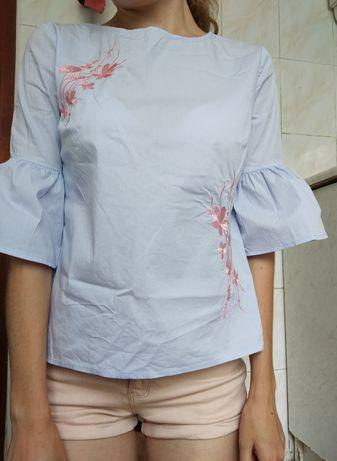 Блузка Goldi