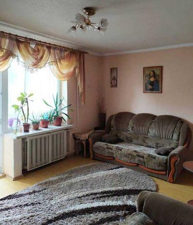 Продам чудову 3-х кімнатну квартиру в Гайку в ремонті!