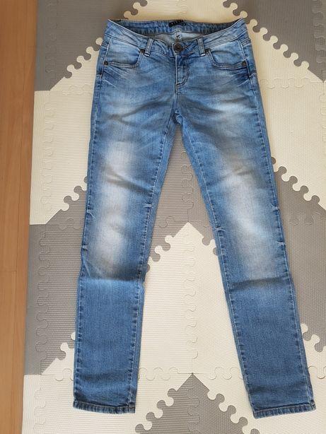 Spodnie, jeansy Sisley r. S, 36