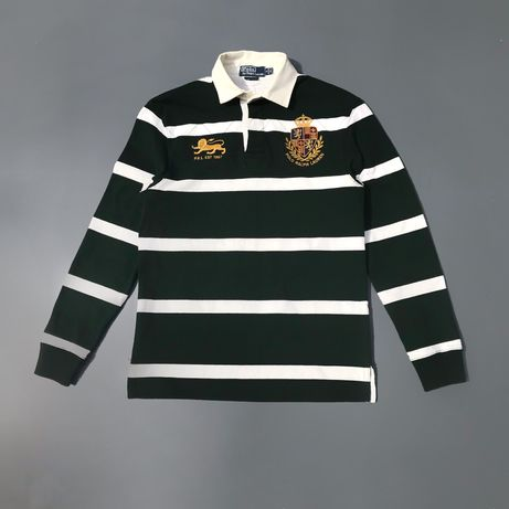 Polo Raph Lauren Rugby Shirt