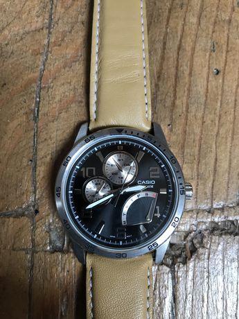 Zegarek męski Casio MTF 305