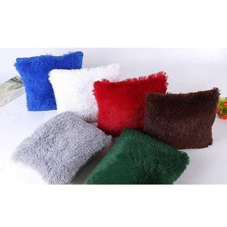 Подушки декоративные травка, подушка на диван, декор подушка 40*40