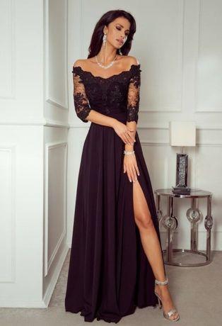 Sukienka studniówka