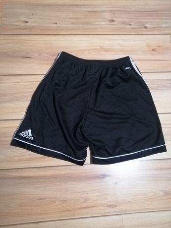 Spodenki Adidas Czarne