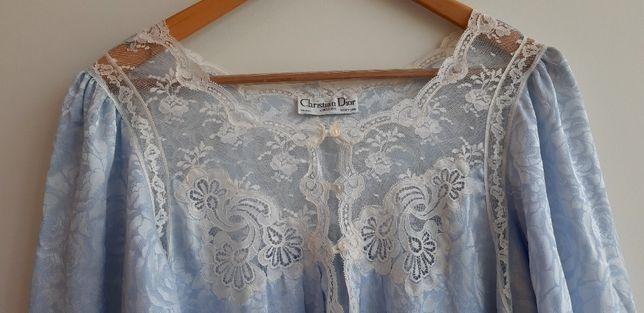 Camisa de dormir - Lingerie - Christian Dior NOVA